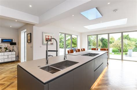 modern kitchen berkshire kca kca
