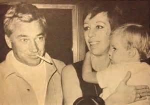Carol Burnett Daughter Carrie Hamilton