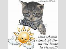 Schönen Tag Bild animiert Facebook BilderGB Bilder
