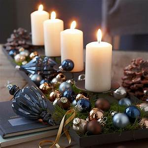 Adventskranz Edelstahl Dekorieren : 1001 ideen zum thema fensterbank weihnachtlich dekorieren effektvolle dekoideen ~ Markanthonyermac.com Haus und Dekorationen