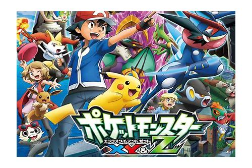 gry pokemon xy baixar dublado