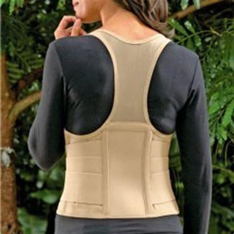 13 Best Back Brace for Women 2018 - apexhealthandcare.com