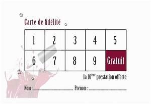 Www Auchan Fr Espace Carte Fidelite : conception et impression de carte de fid lit ~ Dailycaller-alerts.com Idées de Décoration