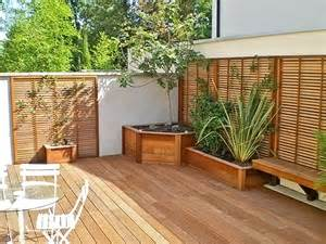 comment amenager terrasse bois