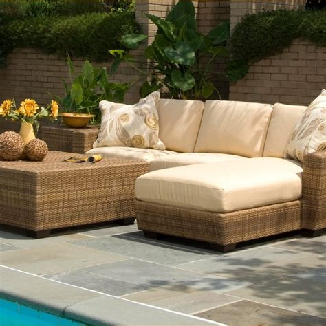 resin wicker patio set clearance outdoor wicker furniture patio productions resin wicker