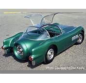 Pontiac Bonneville Special Concept Photos Reviews News