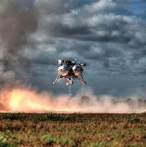 Foom! Morpheus Project Lander Roars In Free Flight Test