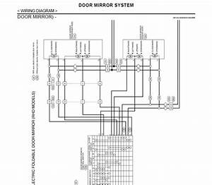 Nissan Qashqai 2015 Service Manual   Wiring Diagram