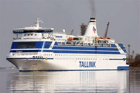 Tallink Grupp pārvadājis mazāk pasažieru; pieauguši ...