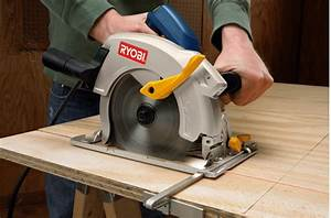 How To Use A Circular Saw To Do More