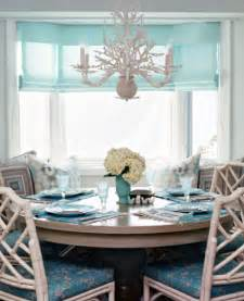 turquoise dining room cottage dining room waterleaf