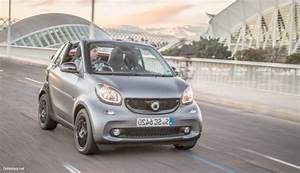 2017 Smart Fortwo Cabriolet Picture   47   Reviews  News