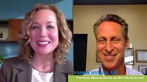 A Conversation With Dr. Mark Hyman - YouTube
