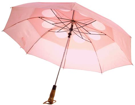 strong 51cm windproof umbrella wooden handle wind