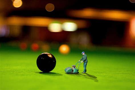 Snooker Dreispitz