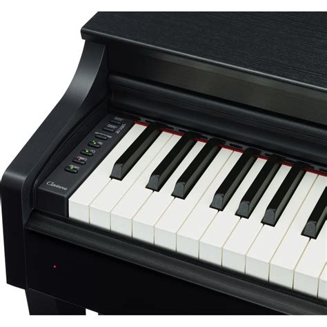 yamaha clp 635 yamaha clp635b digital piano black package from rimmers