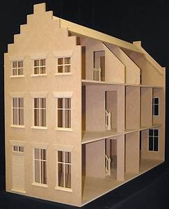 Puppenhaus Bausatz Für Erwachsene : modellhaus ~ A.2002-acura-tl-radio.info Haus und Dekorationen