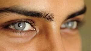 10 Characteristics of People with Grey Eyes - PEI Magazine