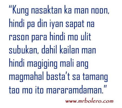 sad quotes tagalog for bf gf