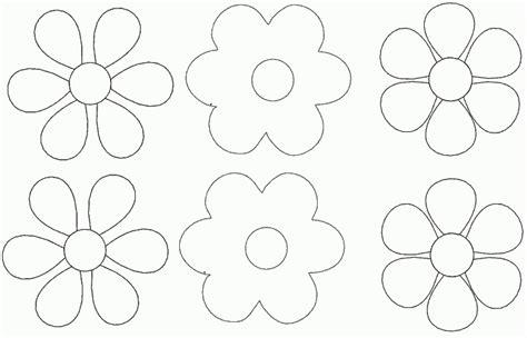 blumen deko schnur - Vorlagen Blumen Basteln