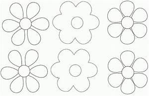 Blumen Basteln Vorlage : pin blumen basteln vorlage dibujos para colorear imagixs pelautscom on pinterest ~ Frokenaadalensverden.com Haus und Dekorationen