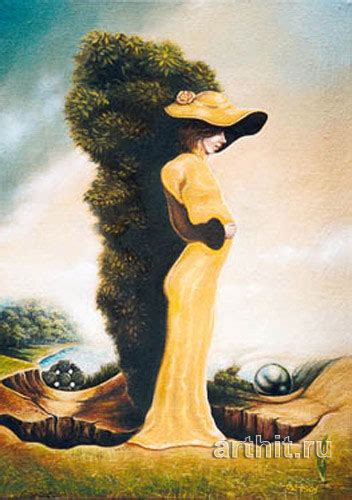 Salvador Dali Elephants Symbolism