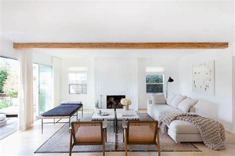 home design before and after interiors serene venice bungalow sacramento