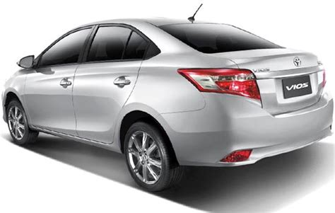 2019 Toyota Vios Review And Engine Specs  Toyota Suggestions