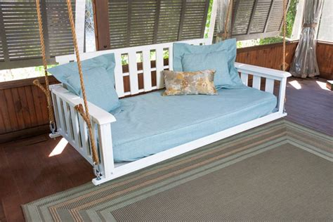 bed porch swing porch bed swings building plans jbeedesigns outdoor