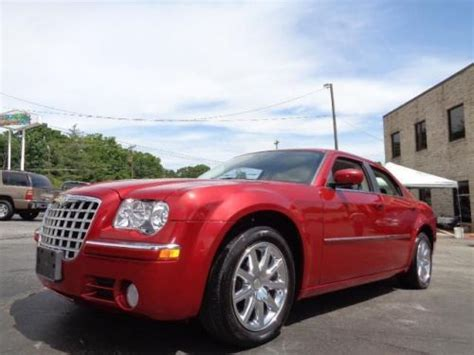 2008 Chrysler 300 Limited by Sell Used 2008 Chrysler 300 Limited In 5010 W Market St