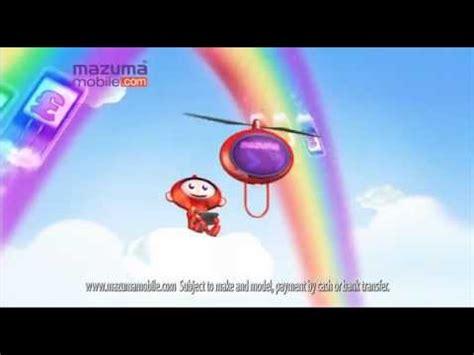 mazuma mobile mazuma mobile rainbow 2011 tv advert sell your mobile