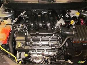 2010 Dodge Avenger Sxt 2 7 Liter Dohc 24
