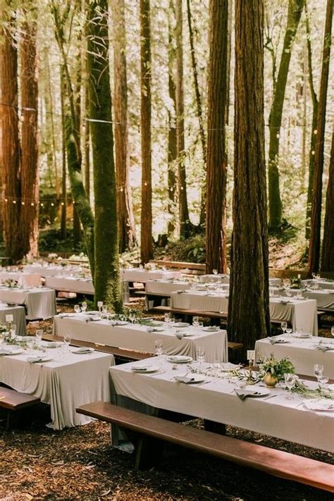 25 Best Ideas About Forest Wedding On Pinterest Forest