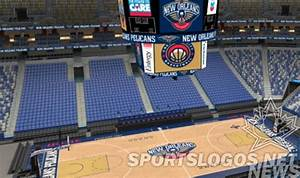 New Orleans Basketball Arena