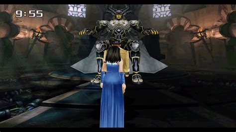 final fantasy viii whd mods pcsteam odin youtube