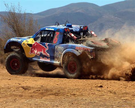 Baja 1000 Trophy Truck Wallpaper by Cool Of Menzies Motorsports Winning His Third Baja