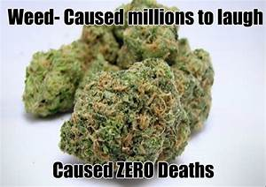 why doesn't the us legalize weed