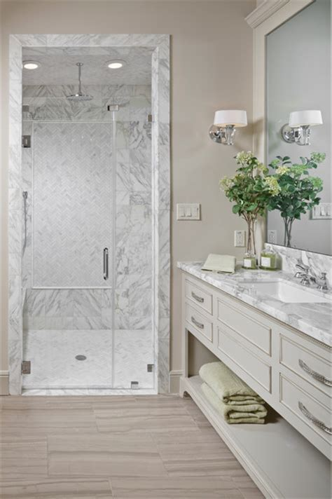 Emser Tile Locations Dallas by Southern Living Showcase Traditional Bathroom Dallas