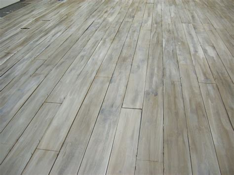 bleached wood flooring fiona stewart faux effects