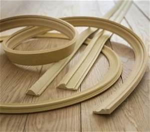 Moulure Bois Décorative : moulures flexibles guimier ~ Nature-et-papiers.com Idées de Décoration