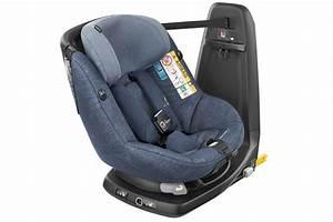 Siege Auto Avec Airbag : b b confort lance le premier si ge auto avec airbags photo 3 l 39 argus ~ Dode.kayakingforconservation.com Idées de Décoration