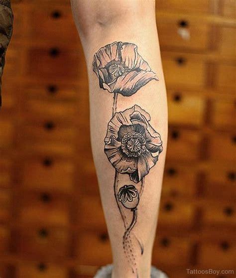 poppy tattoo tattoo designs tattoo pictures