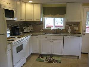 kitchen classics narragansett traditional kitchen With kitchen cabinets lowes with cracked glass candle holders