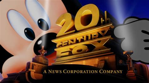 Disney Buying 21st Century Fox: My Thoughts - YouTube