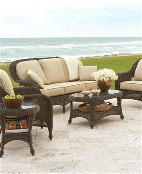 monterey outdoor patio furniture seating sets pieces