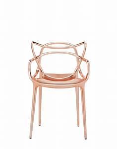 Kartell Masters rame sedie sedie design sedie moderne