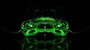 Koenigsegg Agera Front Fire Abstract Car 2014 el Tony