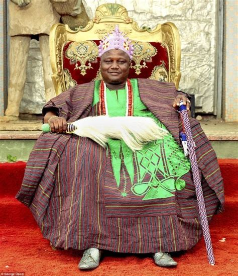 titles  traditional monarchs  yorubaland
