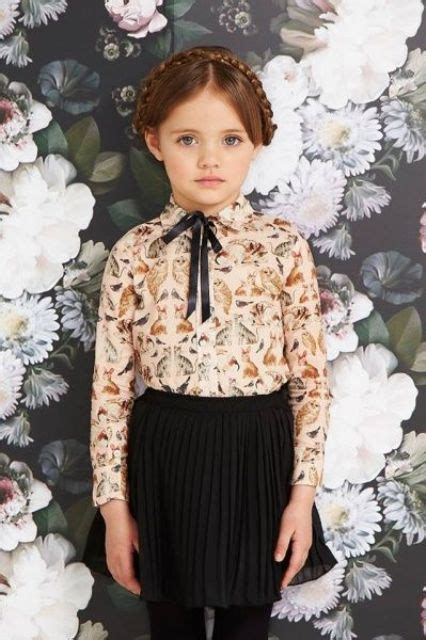 picture of edgy braided hairstyles for little girls 7