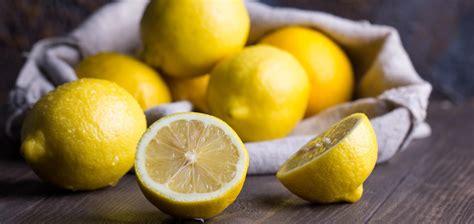 facons dutiliser le citron qui vous sauveront la vie